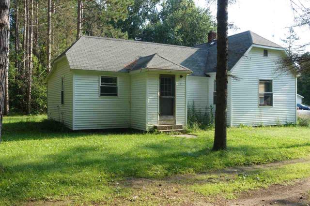 3843 N Castor Rd, Coleman, MI 48618 (MLS #31366972) :: Bricks Real Estate Experts