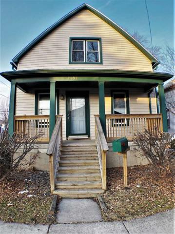 1101 11th St., Bay City, MI 48708 (MLS #31367002) :: Bricks Real Estate Experts
