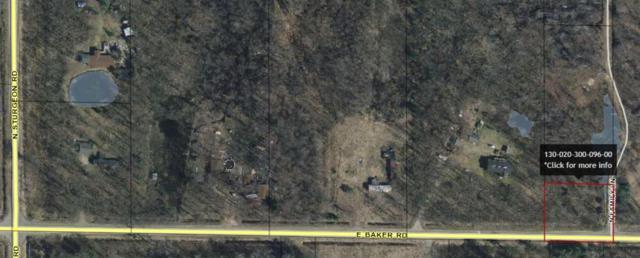 5511 N Family Lane, Midland, MI 48642 (MLS #31367633) :: Bricks Real Estate Experts