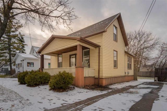 514 S Lincoln St, Bay City, MI 48708 (MLS #31368230) :: Bricks Real Estate Experts
