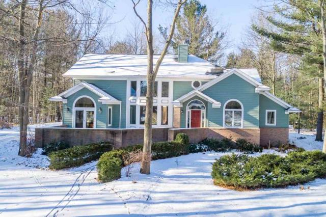 2585 Hummingbird Pass, Midland, MI 48642 (MLS #31368308) :: Bricks Real Estate Experts