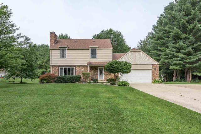 1933 N Greenmeadow Ct, Sanford, MI 48657 (MLS #31369015) :: Bricks Real Estate Experts