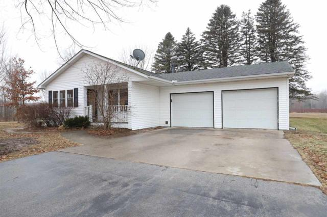 2070 Tittabawassee Rd, Hemlock, MI 48626 (MLS #31369412) :: Bricks Real Estate Experts