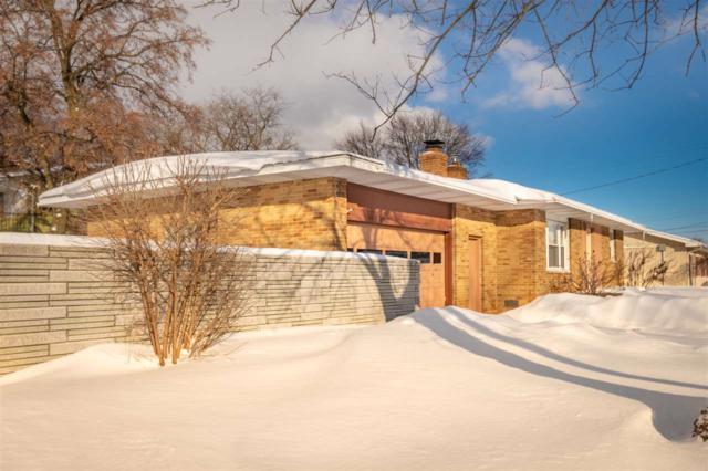 1206 W Jenny St, Bay City, MI 48706 (MLS #31369861) :: Bricks Real Estate Experts