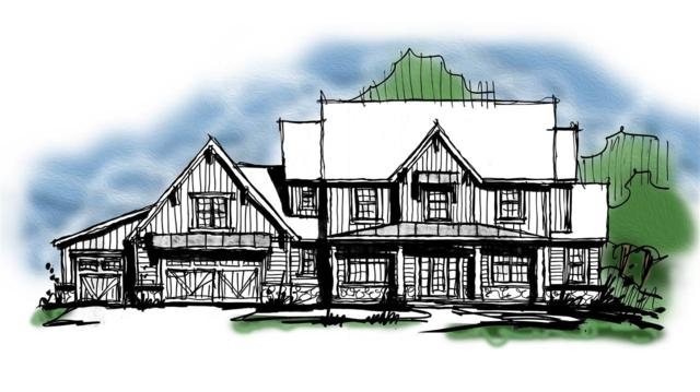 3058 Hidden Meadows Drive, Midland, MI 48642 (MLS #31369911) :: Bricks Real Estate Experts