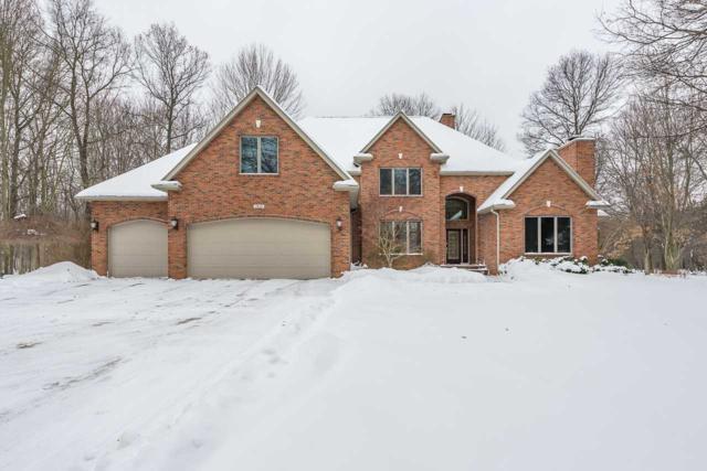 2434 E Cardinal Drive, Midland, MI 48640 (MLS #31370233) :: Bricks Real Estate Experts