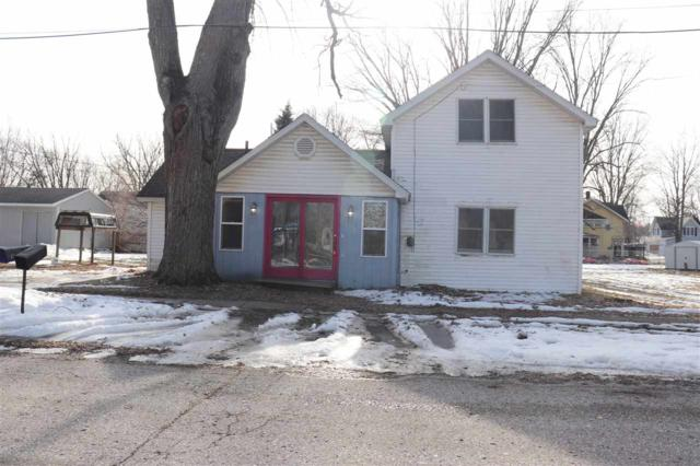 108 E Jefferson Street, Coleman, MI 48617 (MLS #31370266) :: Bricks Real Estate Experts