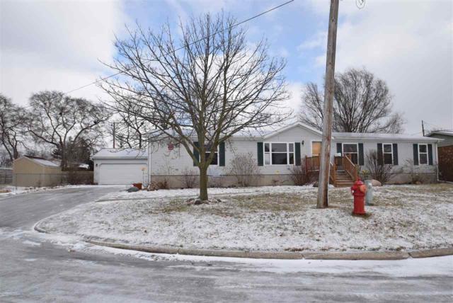 1503 S Sherman, Bay City, MI 48708 (MLS #31370645) :: Bricks Real Estate Experts