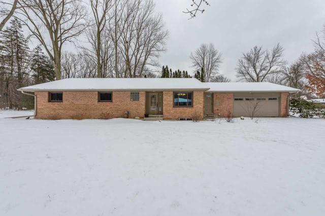 1000 Willard, Midland, MI 48642 (MLS #31370685) :: Bricks Real Estate Experts