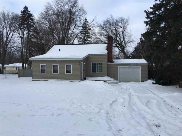 321 Willow Street, Midland, MI 48642 (MLS #31370890) :: Bricks Real Estate Experts