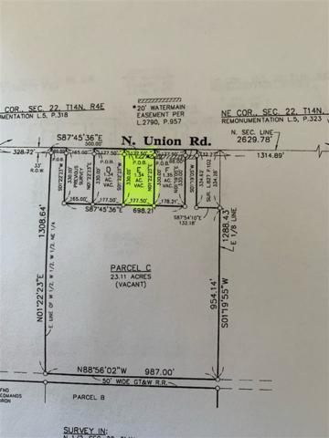 Parcel E, Midland Rd, Bay City, MI 48706 (MLS #31371628) :: Bricks Real Estate Experts