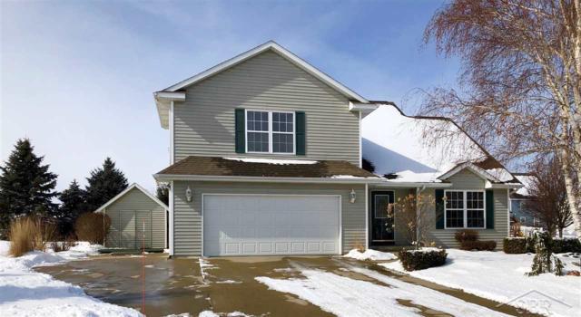 7519 Thornberry Dr., Freeland, MI 48623 (MLS #31372267) :: Bricks Real Estate Experts