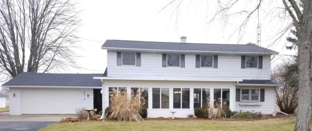 8806 Gilmour, Freeland, MI 48623 (MLS #31373138) :: Bricks Real Estate Experts