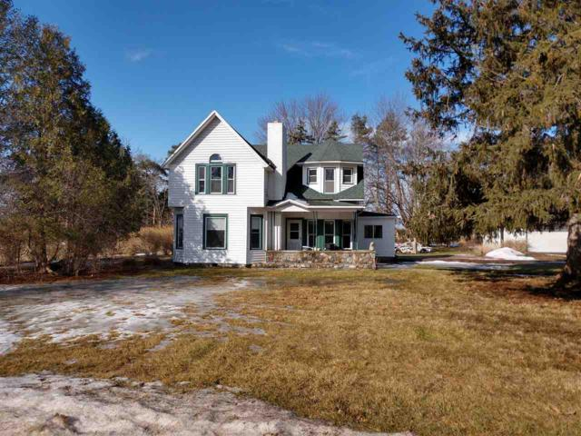 8925 Webster Rd., Freeland, MI 48623 (MLS #31373170) :: Bricks Real Estate Experts