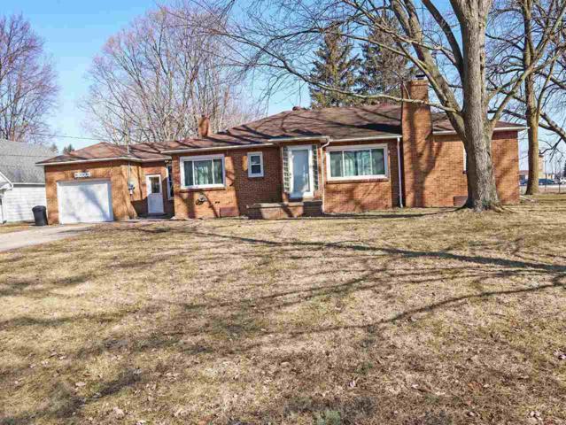 124 W Midland Rd., Auburn, MI 48611 (MLS #31373801) :: Bricks Real Estate Experts