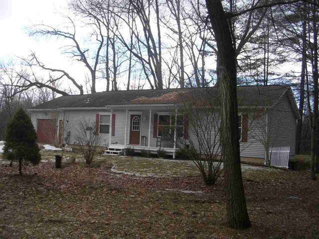 88 Carroll, Midland, MI 48640 (MLS #31373833) :: Bricks Real Estate Experts