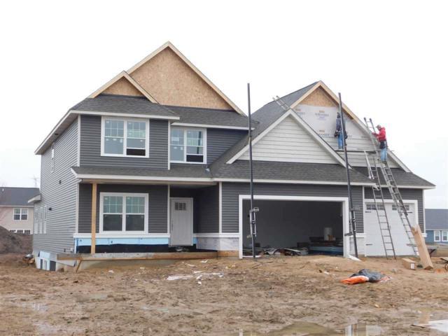 10533 Prairie View, Freeland, MI 48623 (MLS #31373940) :: Bricks Real Estate Experts