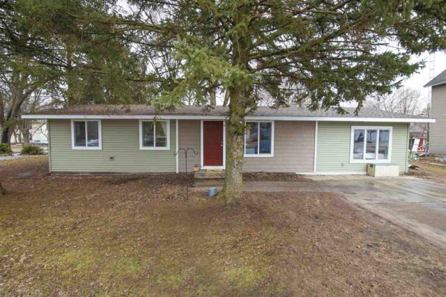 108 N 6th St, Coleman, MI 48618 (MLS #31374198) :: Bricks Real Estate Experts