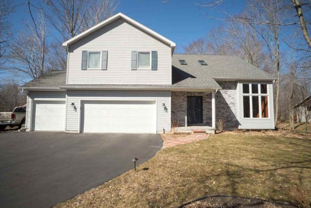 2873 N Waskevich Lane, Midland, MI 48642 (MLS #31374783) :: Bricks Real Estate Experts