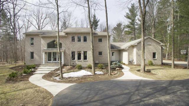 2111 N Yasimin Dr, Midland, MI 48642 (MLS #31374919) :: Bricks Real Estate Experts