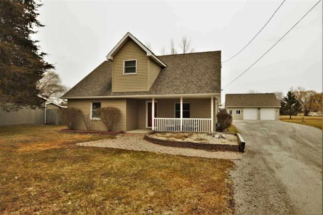 536 N Clyde, Midland, MI 48640 (MLS #31374947) :: Bricks Real Estate Experts