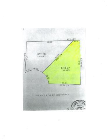 Brownwood Lot 37, Midland, MI 48642 (MLS #31375006) :: Bricks Real Estate Experts