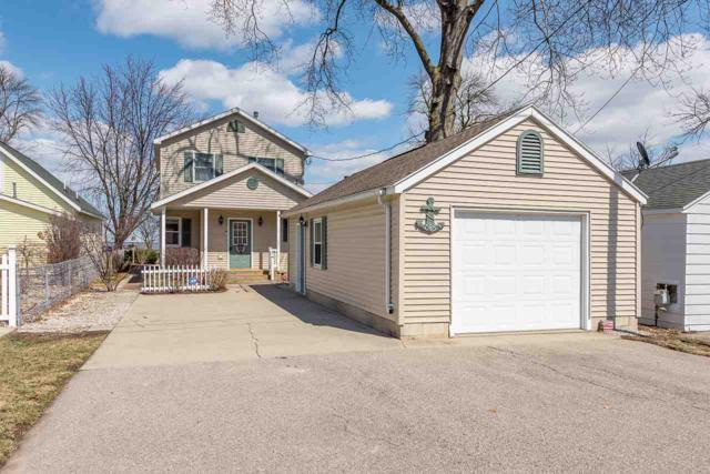 685 Bay Rd, Bay City, MI 48706 (MLS #31375094) :: Bricks Real Estate Experts