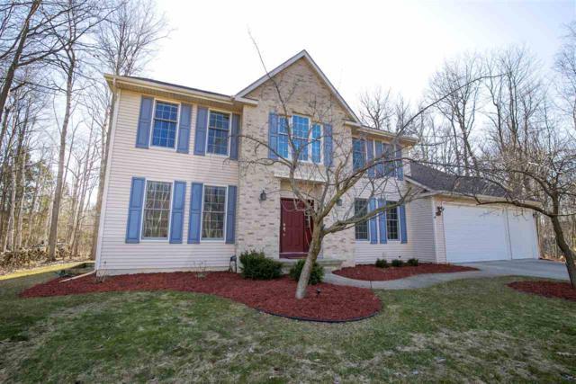 2462 N Quail Run, Midland, MI 48642 (MLS #31375713) :: Bricks Real Estate Experts