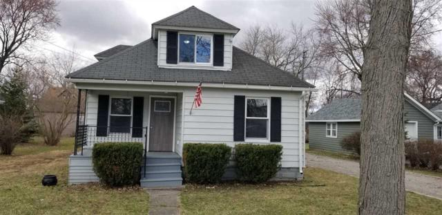 175 N Fourth Street, Freeland, MI 48623 (MLS #31375818) :: Bricks Real Estate Experts
