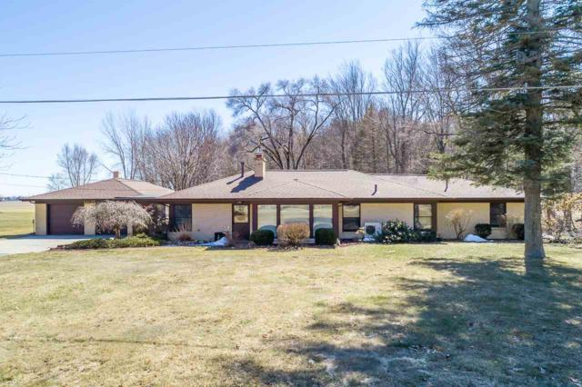 11625 Frost Road, Freeland, MI 48623 (MLS #31375843) :: Bricks Real Estate Experts