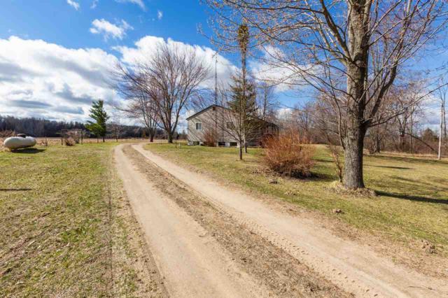 821 W Knox, Beaverton, MI 48612 (MLS #31375950) :: Bricks Real Estate Experts