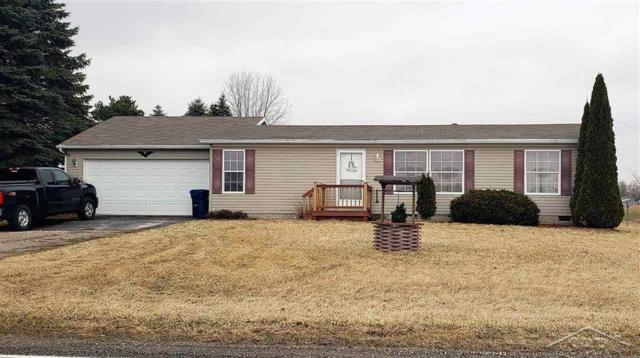 1550 Hotchkiss, Freeland, MI 48623 (MLS #31376030) :: Bricks Real Estate Experts
