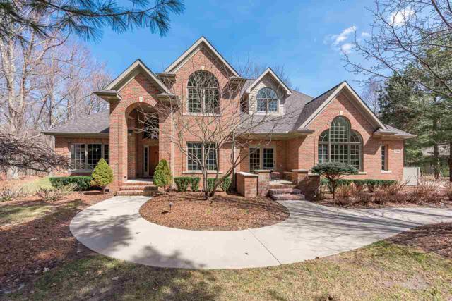 2580 N Ashwood Pass, Midland, MI 48642 (MLS #31376470) :: Bricks Real Estate Experts