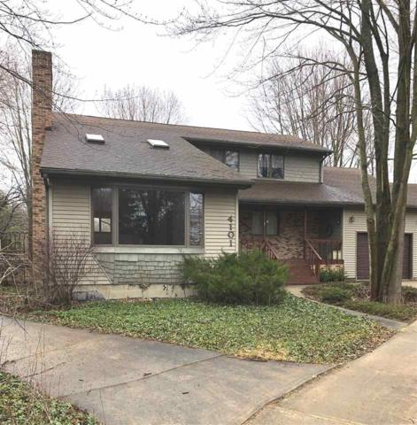 4101 Flajole, Midland, MI 48642 (MLS #31376487) :: Bricks Real Estate Experts