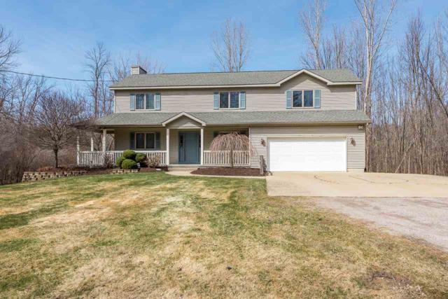 2615 E Hurley, Midland, MI 48642 (MLS #31376524) :: Bricks Real Estate Experts