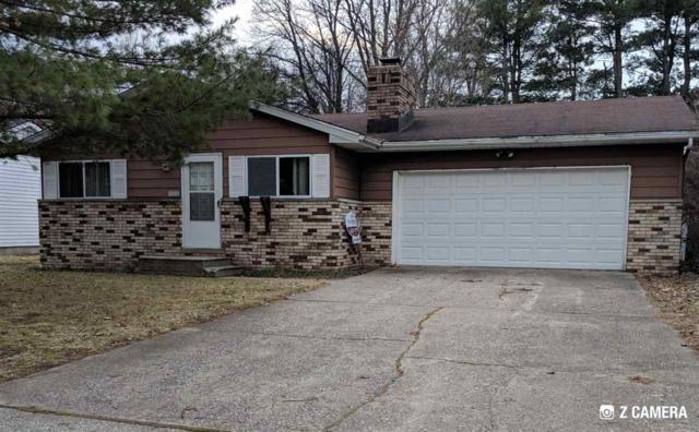 4907 Christie Court, Midland, MI 48640 (MLS #31376565) :: Bricks Real Estate Experts