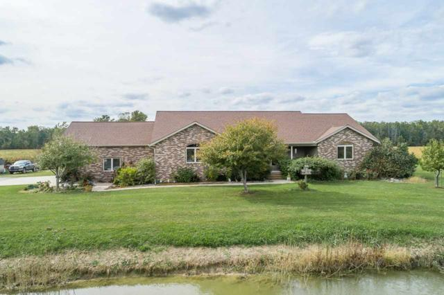 5877 N Jack, Midland, MI 48642 (MLS #31376621) :: Bricks Real Estate Experts