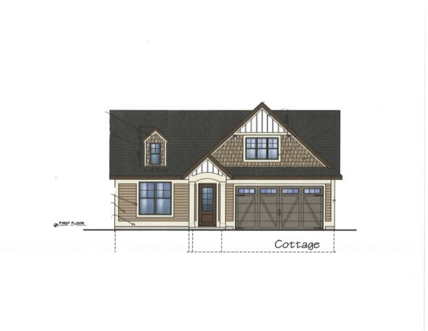 400 Copper Leaf, Midland, MI 48642 (MLS #31376748) :: Bricks Real Estate Experts