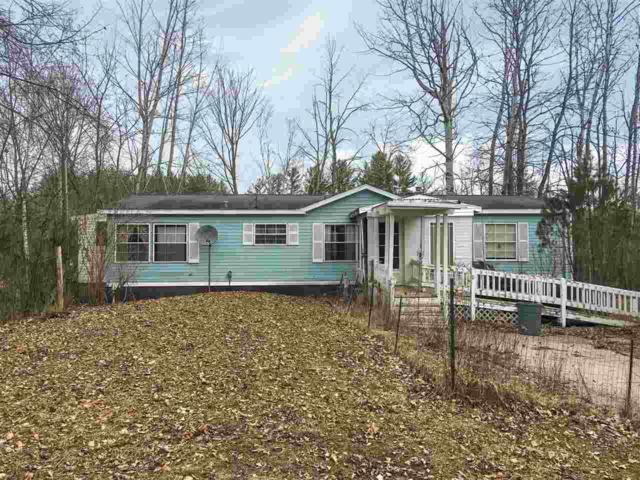 3375 Birch Point Road, Beaverton, MI 48612 (MLS #31376749) :: Bricks Real Estate Experts