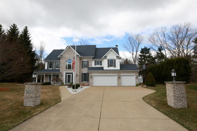 5625 Pine Gate Drive, Saginaw, MI 48603 (MLS #31376832) :: Bricks Real Estate Experts