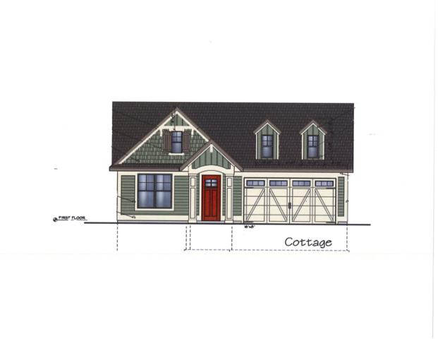 402 Copper Leaf, Midland, MI 48642 (MLS #31376841) :: Bricks Real Estate Experts