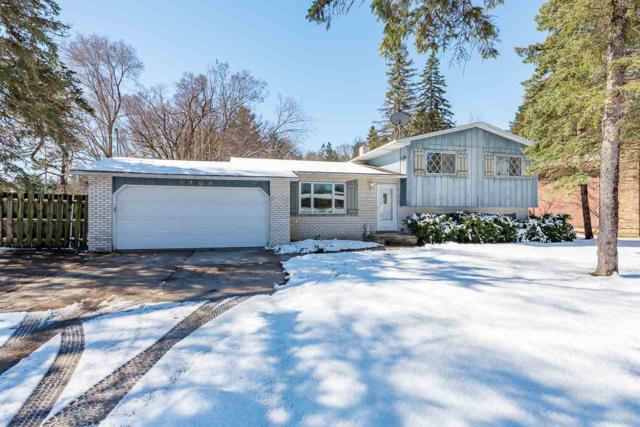 1701 W Sugnet, Midland, MI 48640 (MLS #31376861) :: Bricks Real Estate Experts