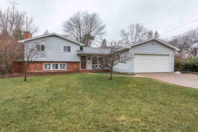 5211 Dale, Midland, MI 48642 (MLS #31376963) :: Bricks Real Estate Experts
