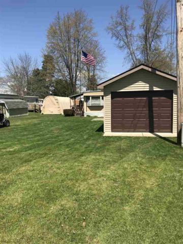 336 Twin Lake Road, Beaverton, MI 48612 (MLS #31379042) :: Bricks Real Estate Experts