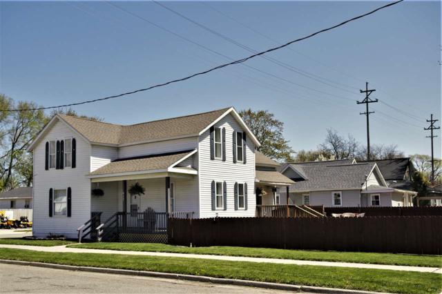 417 Marshall St., Essexville, MI 48732 (MLS #31380100) :: Bricks Real Estate Experts