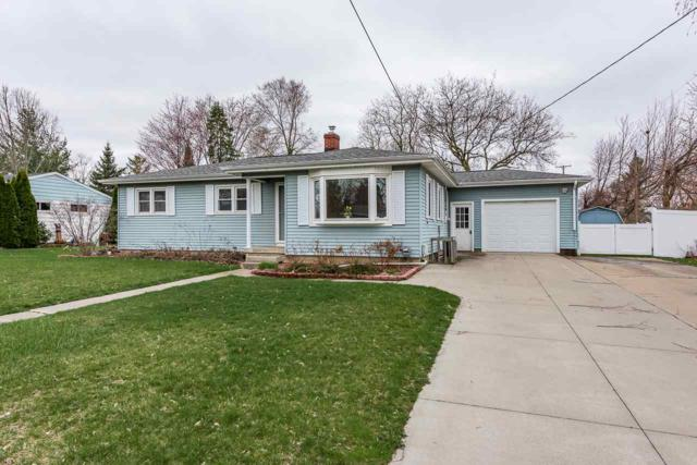 300 Price St, Auburn, MI 48611 (MLS #31380323) :: Bricks Real Estate Experts