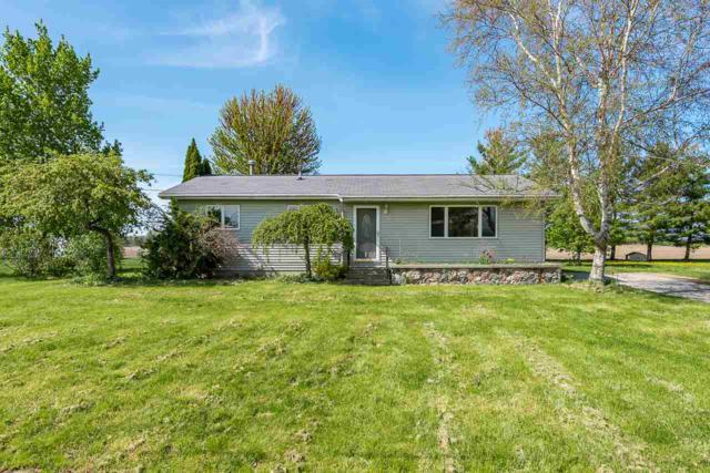 1428 W Parish Rd, Linwood, MI 48634 (MLS #31380506) :: Bricks Real Estate Experts