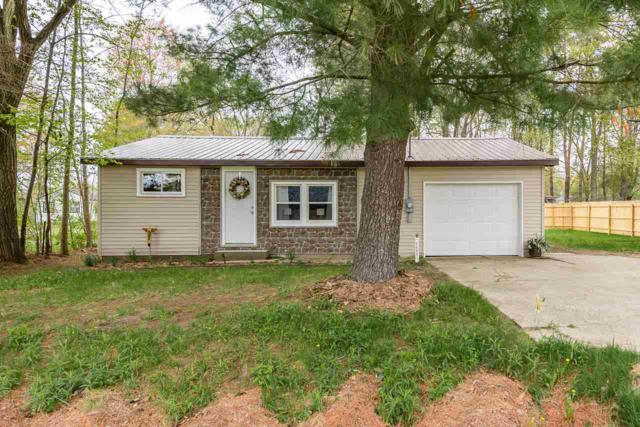 1083 Ashley St, Beaverton, MI 48612 (MLS #31380666) :: Bricks Real Estate Experts