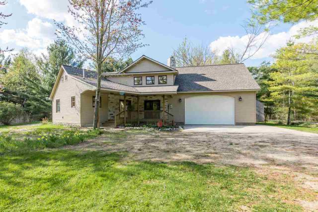 3313 Burgess Rd, Beaverton, MI 48612 (MLS #31380689) :: Bricks Real Estate Experts