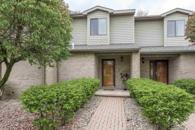 59 Harbour View Pointe, Linwood, MI 48634 (MLS #31381025) :: Bricks Real Estate Experts